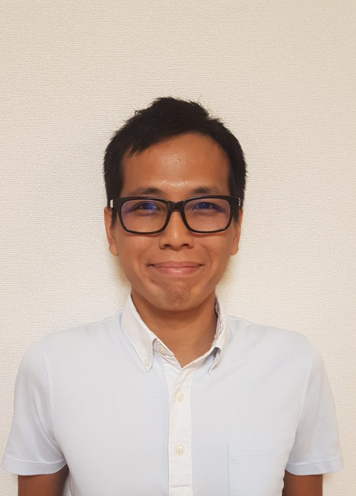 Jono Lee (MSW, LICSW, LMHC)