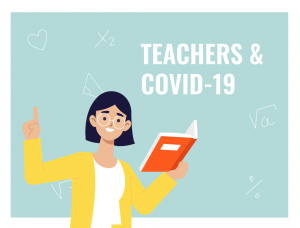 Teachers & Covid-19 | TELL Japan